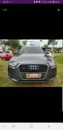 Audi q3 2014 2.0 t quattro 170/180 r$ 86.990,00, COM APENAS 37 MIL RODADOS - 2014