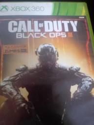 Troca: CALL OF DUTY BLACK OPS III