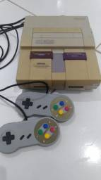Super Nintendo PC Hércules + 7.000 jogos