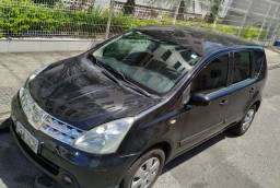 Nissan Livina 1.6S 2010 Completo - 2010
