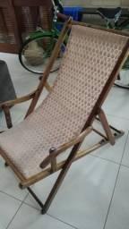Cadeira Espreguicadeira