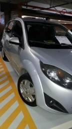 Carro Ford Fiesta 1.0 Flex - 2013