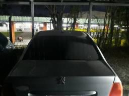 Peugeout 307 sedan - 2007