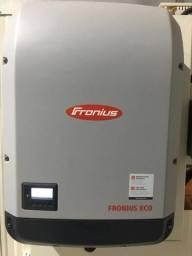 Inversor fotovoltaico Fronius