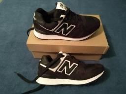Tênis New Balance Novo N° 39