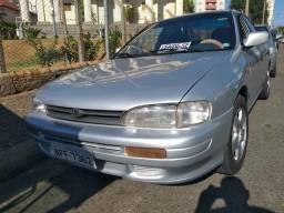 Subaru - 1995
