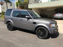 Land Rover Discovery 4 3.0 Diesel - 2011