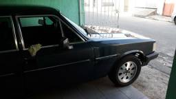 Opala comodoro - 1988