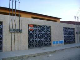 Casa, 02 Quartos,Esplanada Novo Mondubim