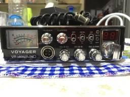 PX Radio amador