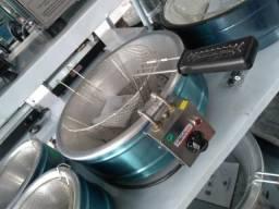 Tacho Fritador Elétrico 220v Eccel Fritadeira 3 Litros