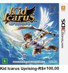 Usado, Kid Icarus Uprising de Nintendo 3Ds comprar usado  Porto Alegre