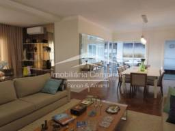 Apartamento à venda com 4 dormitórios em Jardim madalena, Campinas cod:AP007583