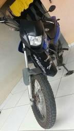 Moto bros 125 ano 2003 bem conservada