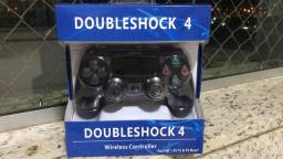 Controle Wireless DoubleShock Playstation 4