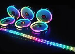 Cooler RGB