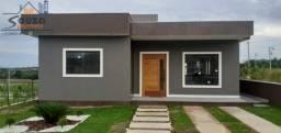 Casa Linear para Venda em Cajueiros Maricá-RJ