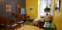 Apartamento à venda com 2 dormitórios em Copacabana, Rio de janeiro cod:889516