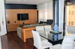Apartamento à venda com 3 dormitórios em Buritis, Belo horizonte cod:270143