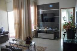Casa com 3 dormitórios à venda, 160 m² por R$ 370.000,00 - Anhangüera - Goiânia/GO