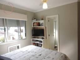 Apartamento com 2 dormitórios à venda, 67 m² por R$ 384.000,00 - Jardim do Salso - Porto A
