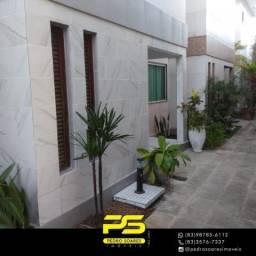 Casa com 2 dormitórios à venda, 83 m² por R$ 260.000 - Portal do Sol - João Pessoa/PB