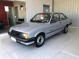 CHEVETTE 1993/1993 1.6 L 8V GASOLINA 2P MANUAL