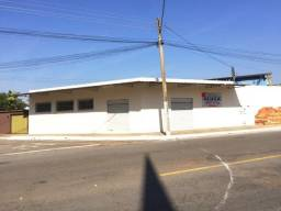 Loja comercial para alugar em Conjunto cruzeiro do sul, Aparecida de goiânia cod:LJ2918