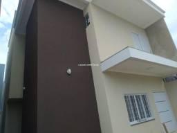 Casa à venda com 2 dormitórios em Santo antônio, Campo grande cod:683