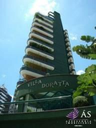 Apartamento alto padrão no Bairro Jardim Blumenau