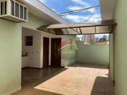 Casa com 3 dormitórios à venda, 142 m² por R$ 450.000,00 - Jardim Macedo - Ribeirão Preto/