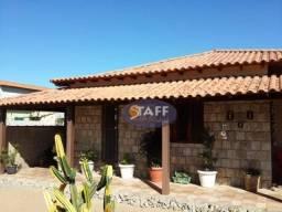 Casa com 2 dormitórios à venda, 150 m² por R$ 400.000 - Unamar - Cabo Frio/RJ