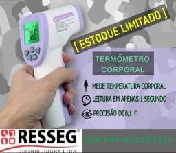 Termometro Digital Corporal
