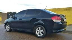 Honda City lx 1.5 ano 09-10 automático - 2010