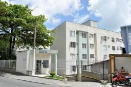 Apartamento para alugar com 2 dormitórios em Agronômica, Florianópolis cod:70647