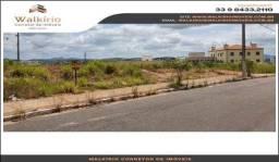 Terreno à venda em Santo agostinho, Governador valadares cod:277
