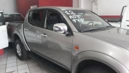 Aberto a negociações: L200, 3.2, Triton Hpe, turbo diesel, Cab.Dupla, 4x4, Automática - 2012