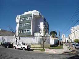 Conjunto para alugar, 82 m² por r$ 1.980/mês - cristo rei - curitiba/pr