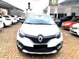 Renault Captur Intense 1.6 Automático - 2019