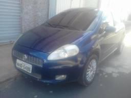 Fiat Punto 1.4 2009 R$ 14.500 - 2009