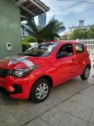 Fiat Mobi Easy - 2020