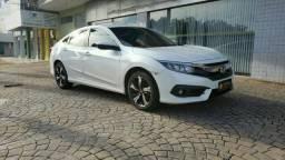 Civic Elx 2.0 AT - 2016/2017 - 52.000KM - 85.000,00 - 2017
