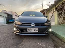 Polo highline 200 tsi 1.0 flex 2018 - 2018