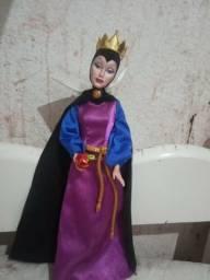 Boneca Rainha Má