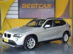 BMW X1 SDRIVE 18I 2.0 16V 4X2 AUT - 2011