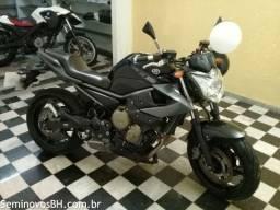 Yamaha XJ 6 - 2015