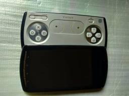 Sony Xperia Play sem imagem