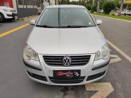 Polo Sedan 1.6 Flex 2009/2010 - 2010