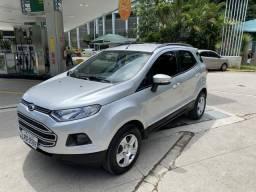 Ford Ecosport SE 2.0 Aut Bx Km So Hoje