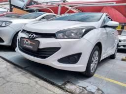 Hyundai HB20 - GNV 5° geração!! Oportunidade!! - 2015